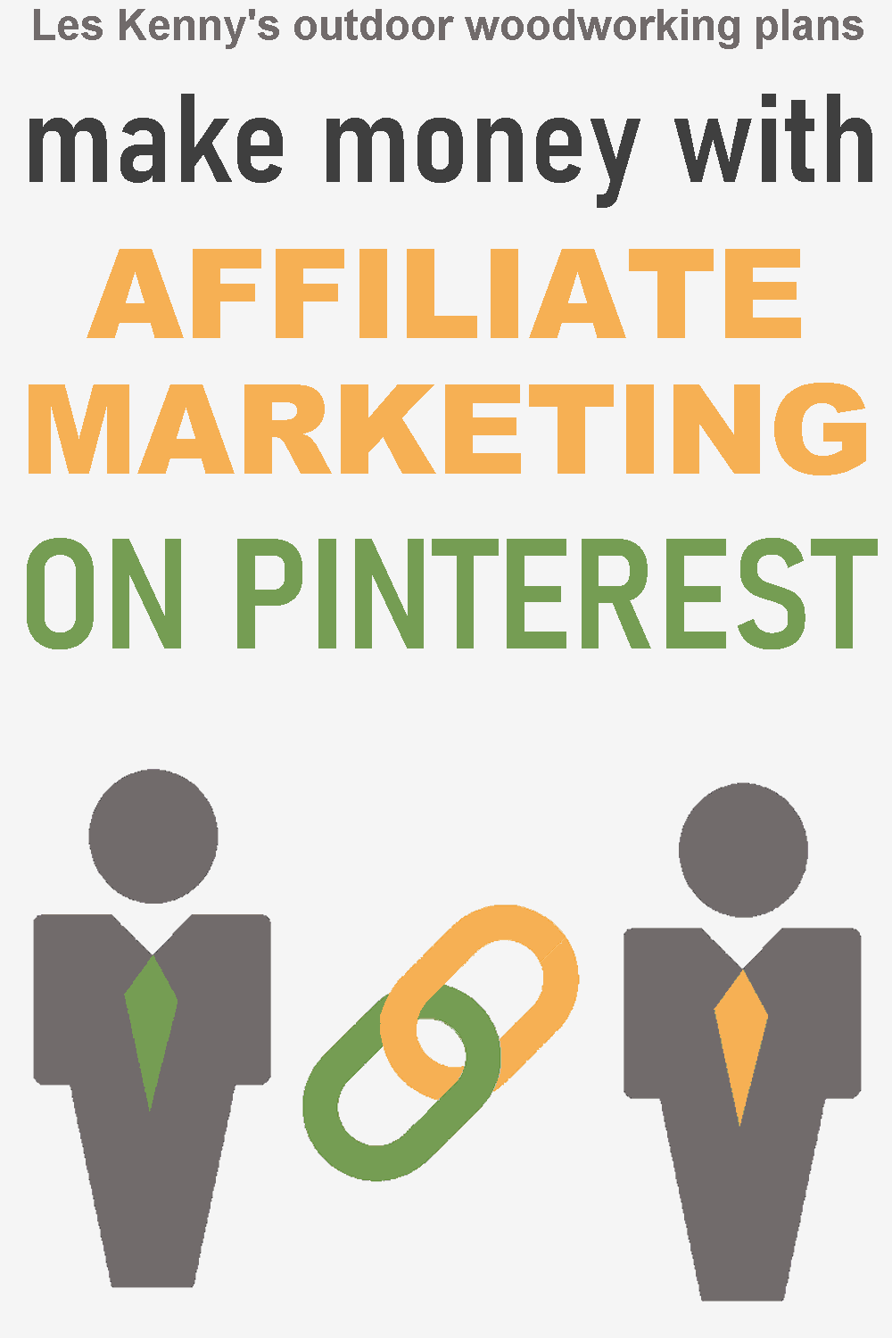 affiliate marketing on the pinterest platform
